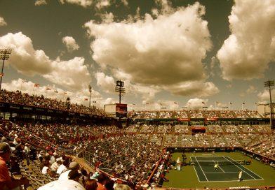 Tenis – Hiszpania