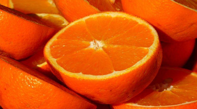 Pomarańcze – bomba witamin!
