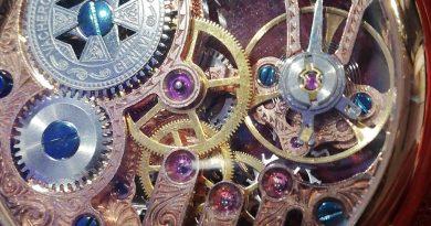 Kolekcje Patrimony Historiqes Overseas Malte Quai de l'Ile Metiers d'Art Les Cabinotiers Lady Timepieces